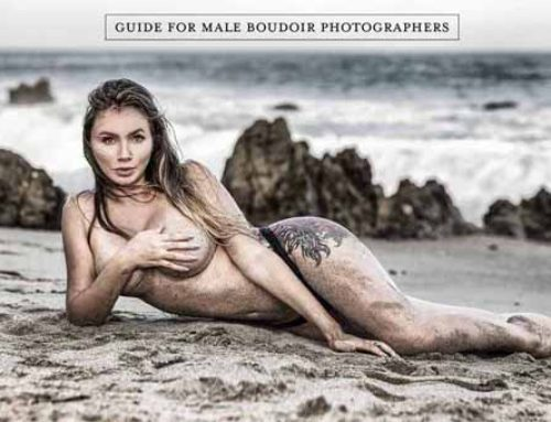 Looking for Guide for Male Boudoir Photographers?