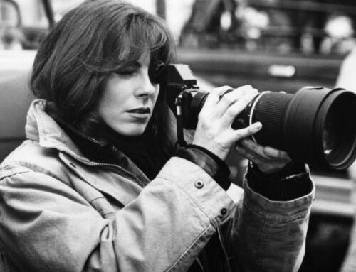 Monday Muse Kathryn Bigelow