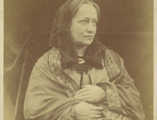 Monday Muse Julia Margaret Cameron