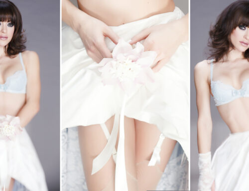 Boudoir Photography Tips :The Ultimate Bridal Boudoir Guide